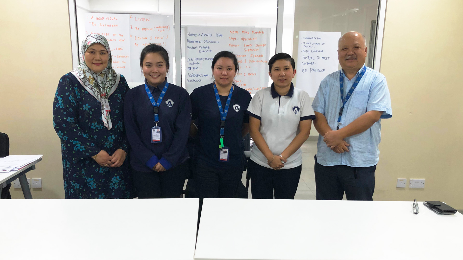 excellent customer service and sales skills training
